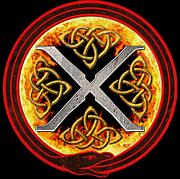 DGR Logo