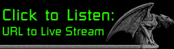 Listen via URL for streaming media players