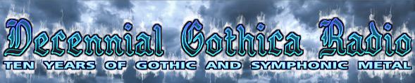 Decennial Gothica Mobile Site